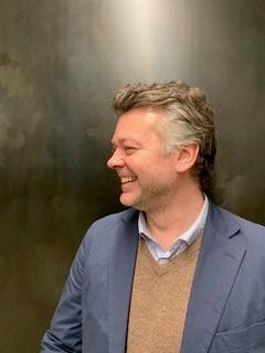 Christian Henrik Bergh - CEO i Sirius Act
